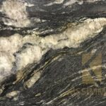 Granite – Cosmic Black close-min