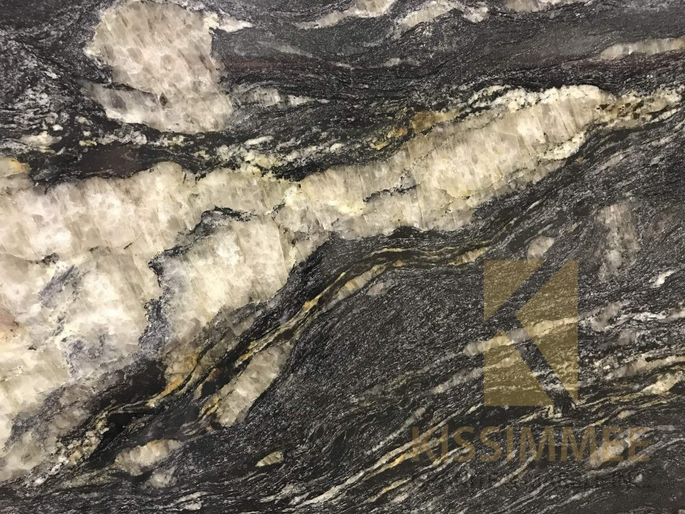 Granite – Cosmic Black close-min